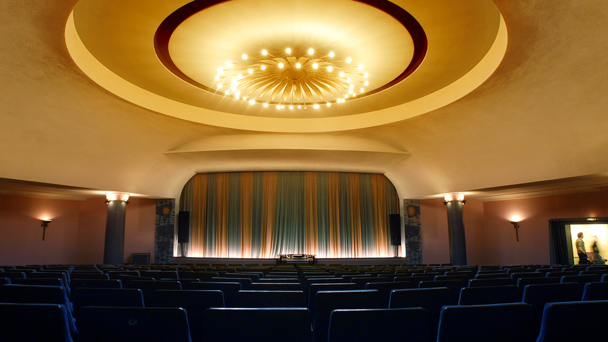 Astra Theater Luna