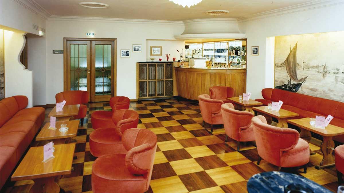 Filmbar in der Lichtburg