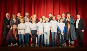 Kinderfilmtage 2015